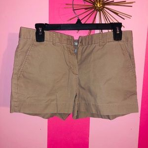 GAP Shorts - Khaki Shorts!